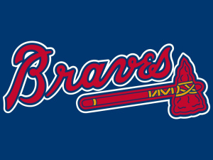 New Braves Logo